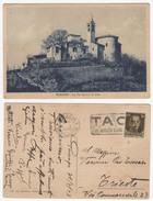 Gussago - La Parrocchia Di Sale. 1943. - Brescia