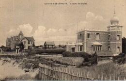 44 SAINTE-MARGUERITE  Chalets Des Dunes - France