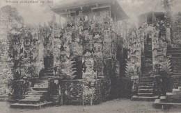 Indonésie - Indonesia - Hindoe Monument Op Bali - Indonésie