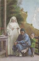Chine - China - Religion Missions - Malade Sirop - Illustration - Solomone Roma - Chine