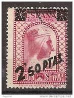 España U 0791 (o) Monserrat. 1938 - 1931-50 Gebraucht