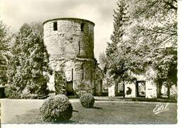 Postal Saint Maur. La Tour Rabelais. Ref. 7-fra248 - Francia