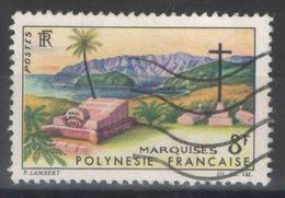 Polynésie - YT 33 Oblitéré - Polynésie Française