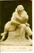 Postal Francia. Salón M. Beguine. L'Etreinter. Ref. 7-fra249 - Francia