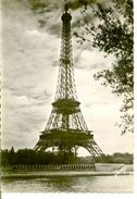 Postal Paris. La Tour Eiffel. Ref. 7-fra251 - Sin Clasificación
