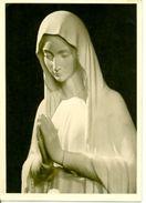 Postal Francia. Santa Virgen De Los Pobres. Ref. 7-fra252 - Francia