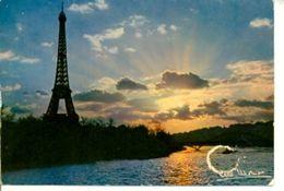 Postal Paris. La Seine Et Ses Spleudeurs. Ref. 7-fra254 - Francia