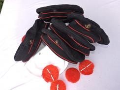 LOT 5 ANCIENS BACHI MATELOT MARINE NATIONALE Idem W.W.2  #.2 - Uniforms