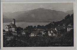 St. Abbondio, Lago Maggiore - TI Tessin