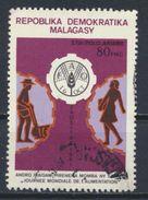 °°° MADAGASCAR - Y&T N°668 - 1982 °°° - Madagascar (1960-...)