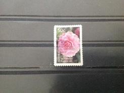 Australië / Australia - Bloemen (50) 2003 - Gebruikt