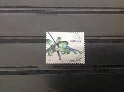 Australië / Australia - Bloemen (50) 2007 - Gebruikt