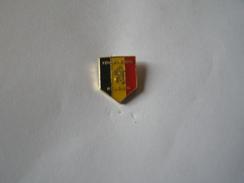 Pins Volley Ball / Volleyball KBVBV-FRBVB Belgique - Volleyball