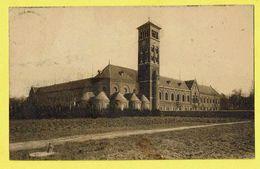 * Westmalle (Malle - Antwerpen) * (Nels, Ern Thill) Cistercienzer Abdij, Abbaye, église, Kerk, Churck, Kirche, Couvent - Malle