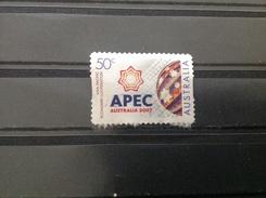 Australië / Australia - APEC Conferentie (50) 2007 - Gebruikt