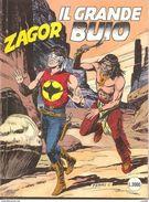 ZAGOR N.357 IL GRANDE BUIO - Zagor Zenith