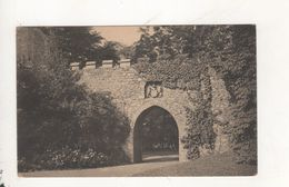 Antoing Chateau De S.a. Le Prince De Ligne Les Armoiries - Belgique
