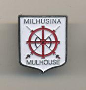 MILHUSINA  MULHOUSE - Fencing