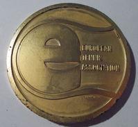 MEDAGLIA IN SIMILORO EUROPEAN TENNIS ASSOCIATION  Gr. 124 - Altri