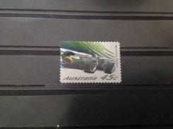 Australië / Australia - Autosport (45) 2002 - Gebruikt