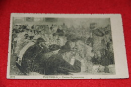 Spedita Da Bagnacavallo Ravenna 1916 + Timbro Militare Ospedale Direzione Di Riserva - Ravenna