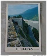ALBANIE *FORTRESS OF ALI PASCIA TEPELENA* COMMUNIST PERIOD - Albanie