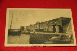 Civitavecchia Roma Lazzaretto 1914 Ed. Vergati - Roma