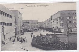 Amsterdam-Z. Norssenburgplein Oude Auto School Kinderen # 1928   1200 - Amsterdam