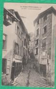 43 -  Le Puy - La Rue Rochetaillade - Editeur: D.B N°131 - Le Puy En Velay