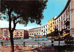Sassari - Emiciclo Garibaldi - Sassari