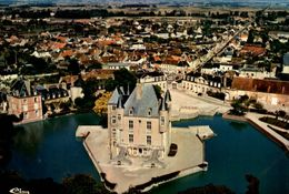 45 - BELLEGARDE - Chateau - France