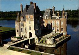 45 - LA BUSSIERE - Chateau - France