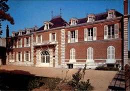 45 - CHATILLON-COLIGNY - Chateau - Chatillon Coligny