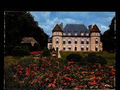 45 - DAMMARIE-SUR-LOING - Chateau De Mivoisin - France