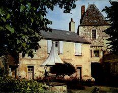 45 - MONTARGIS - Chateau - Montargis