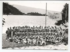 ANGON-TALLOIRES (74) Centre Sportif GILLETTE 1969 - Other Municipalities