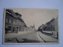 Pecq // Rue De Lannoy // Used 1955 - Pecq