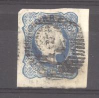 06562 -  Portugal  :  Yv  6  (o) - 1855-1858 : D.Pedro V