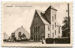 Bonheiden - Gemeentehuis En Omgeving - Bonheiden