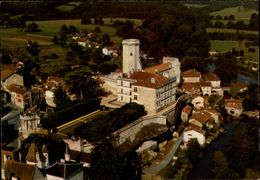 24 - BOURDEILLES - Chateau - France
