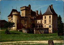 24 - CAMPAGNE - Chateau - France