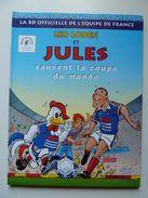 Léo Loden, Léo Loden Et Jules Sauvent La  Coupe De Monde En EO En TTBE - Leo Loden