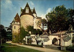 24 - FAYRAC - Chateau De Joséphine Baker - France