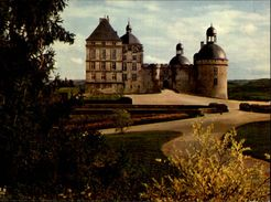 24 - HAUTEFORT - Chateau - France