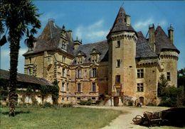 24 - LANQUAIS - Chateau - France