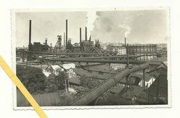 AK Mährisch Ostrau - Ostrava - Fabrik - Detail - Um 1940 - Tschechische Republik