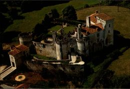 24 - MAREUIL-SUR-BELLE - Chateau - France