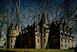 24 - MIALET - Chateau De Lambertie - France