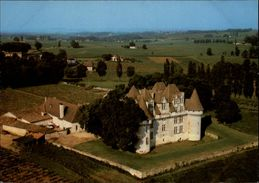 24 - MONBAZILLAC - Chateau - France