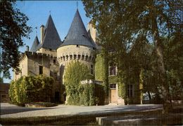 24 - TURSAC - Chateau - France